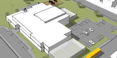 Glendale Conceptual Design